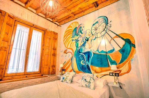 Casa del Anillo Dormitorio 2 12